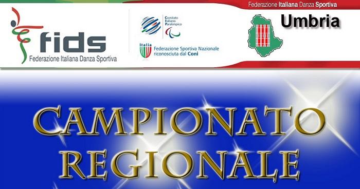 Campionato regionale 2014