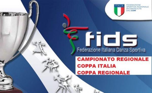 Fids Calendario.Programmazione Gare 2019 Comitato Regionale Umbria